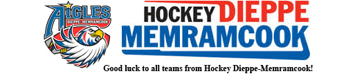 Dieppe-Memramcook minor hockey