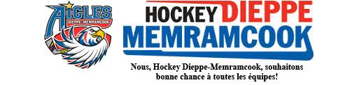 Hockey mineur Dieppe-Memramcook