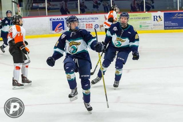 drummondville-midget-hockey